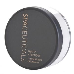 SpaCeuticals Pure C + Peptides 10g