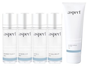 Aspect Advanced Pigmentation Solution Bundle