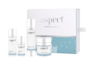 Aspect Essential Skin Kit