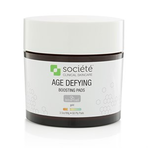 Societe Age Defying Boosting Pads