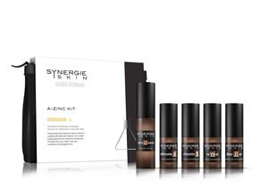 Synergie A-Zinc Kit (T-Zone & Oily Skin)