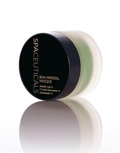 SpaCeuticals BHA-Mineral Masque