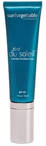 Colorescience Tint Du Soleil Tinted Foundation SPF30 30ml
