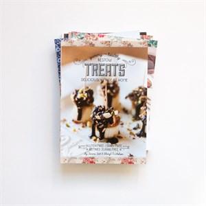 Bestow Treats 1 Recipe Book