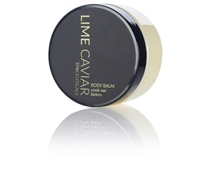 SpaCeuticals Lime Caviar Body Balm 250ml