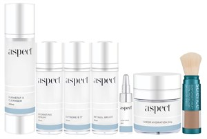 Aspect Adult Acne Solution Bundle