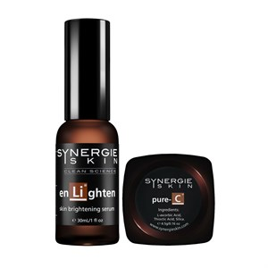 Synergie Enlighten and Pure C Duo