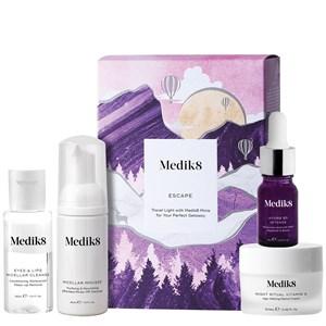 Medik8 Limited Edition Pack - Escape