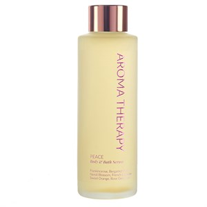 Waterlily Aroma Therapy PEACE Bath & Body Serum 100ml