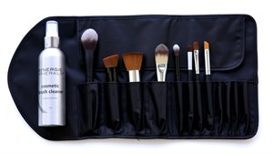 SynergieMinerals Ultimate Brush Kit
