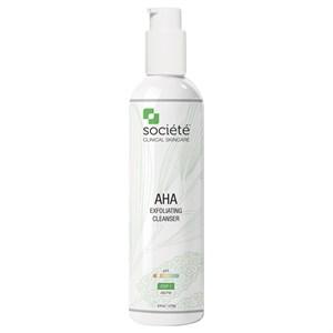 Societe AHA Exfoliating Cleanser 177ml