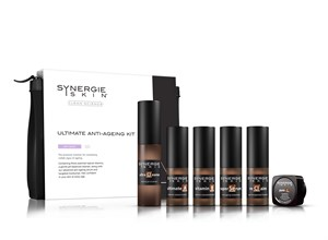 Synergie Ultimate Anti-Ageing Kit