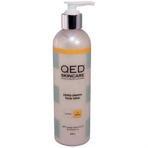 QED Jojoba Dreamy Body Lotion 300ml