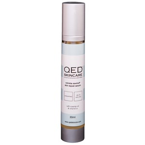 QED Wrinkle Rewind Skin Repair Serum 30ml