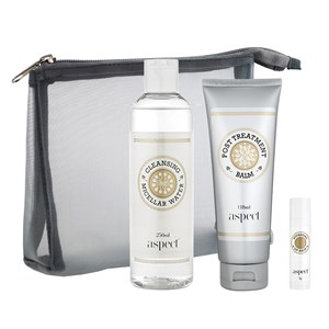 Aspect Gold Skin Comfort Kit