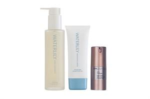 Waterlily DIY Weekly Skin Kit For Men
