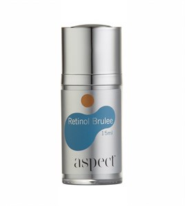 Aspect Retinol Brulee 15ml Travel Size