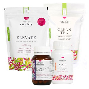 MissVitality Cleanse Kit