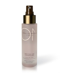OrganicNation More Than Rose Hydration Mist 50ml