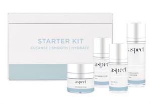 Aspect Starter Kit